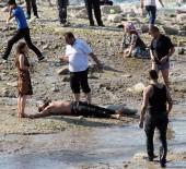 SEYHAN NEHRİ - Adana'da 14 Yılda 273 Kişi Boğularak Hayatını Kaybetti