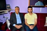 SINIR GÜVENLİĞİ - 'Afrin Bölgesinin Terör Unsurlarından Temizlenmesi Gerekir'
