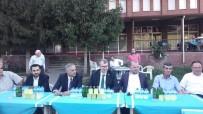 AK Parti Bilecik İl Başkanı Karabıyık İlçe Teşkilatlarıyla Bir Araya Geldi
