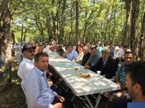 BILECIK MERKEZ - AK Parti Bilecik Merkez İlçe Teşkilatından Köy Ziyaretleri