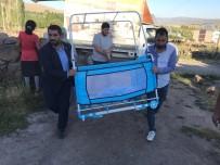 KARAOĞLAN - AK Parti'den İhtiyaç Sahiplerine Destek