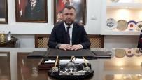 KALICI KONUTLAR - AK Parti Düzce İl Başkanı Hikmet Keskin;