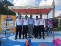 Aslanapa'da ''Haydi Kaldır Kolları'' İsimli Halk Oyunları Yarışması