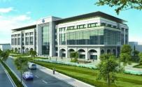 BAĞCıLAR BELEDIYESI - Bağcılar'da Yeni Hizmet Binası Heyecanı