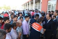 KÜLTÜR BAŞKENTİ - Başkan Altay Açıklaması 'Selçuklu Sadece Konya'nın Değil Türkiye'nin Cazibe Merkezi Olmaya Devam Edecek'
