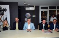 Başkan Çetin Personeliyle Bayramlaştı