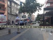 OLAY YERİ İNCELEME - Başkent'te gece kulübünde silahlı saldırı: 5 yaralı