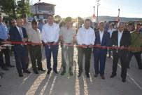 OTOBÜS SEFERLERİ - Bayram Şamlı Panayırı'nda Yaşandı