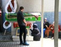 KADIN CESEDİ - Bursa'daki kazada yürek burkan detay