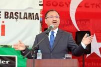 HÜKÜMET - 'Ben Yalanlamaktan Bıktım, CHP Yalan Söylemekten Bıkmadı'