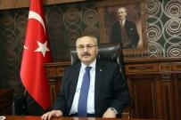 DİYARBAKIR - Bingöl Valisi Köşger'den Terör Operasyonu Değerlendirmesi