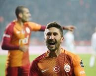 Bursaspor'dan Sabri Sarıoğlu Açıklaması