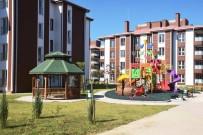 ZIRAAT BANKASı - Camikebir TOKİ Evleri Satışa Çıkıyor