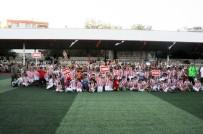 RAMAZAN BAYRAMı - Çan Belediyesi 9. Yaz Spor Okulları Başlıyor