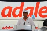 CHP Parti Sözcüsü Bülent Tezcan, 'Son Nokta 9 Temmuz Günü Maltepe Meydanındaki Büyük Buluşmadır'