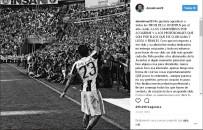 DANI ALVES - Dani Alves, Juventus İle Vedalaştı