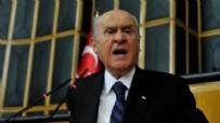 MHP - Devlet Bahçeli Ozan Arif'i mahkemeye verdi!