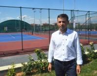 ALI ACAR - Doğu Anadolu'da Bir İlk