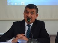 NECİP FAZIL KISAKÜREK - Fatsa'da Ücretsiz Yaz Kursları