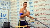 MİROSLAV STOCH - Fenerbahçe'de Sağlık Kontrolleri Başladı