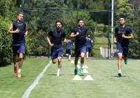 TEKNİK DİREKTÖR - Fenerbahçe'de Yeni Sezon Hazırlıkları Sürüyor
