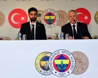 BAYERN MÜNIH - Fenerbahçe'nin Yeni Transferi Mehmet Ekici İmzayı Attı
