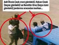 ADİL ÖKSÜZ - FETÖ'nün 'sivil imamları'ın 16 Temmuz görüntüleri ortaya çıktı