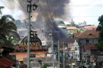 HÜKÜMET - Filipinler Ordusu Açıklaması Ölü Sayısı Çok Daha Yüksek Olabilir