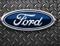 KANADA - Ford, Kuzey Amerika'da 400 bin aracını geri çağırıyor