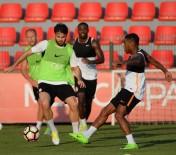 TEKNİK DİREKTÖR - Galatasaray'da Yeni Sezon Hazırlıkları