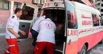 Gazze Şeridi'nde Son 48 Saatte 7 Kişi Hayatını Kaybetti