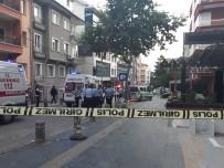 İBNİ SİNA HASTANESİ - Gece Kulübünde Silahlı Saldırı Açıklaması 5 Yaralı