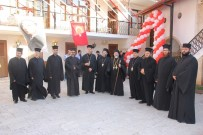 Hatay'da 'St. Pierre Aziz Petrus Ve Pavlus Bayramı'
