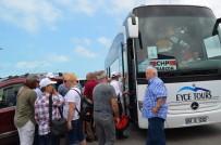 'Herkes İçin Adalet' Yürüyüşüne Doğu Karadeniz'den Destek