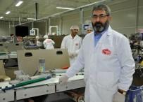SUUDI ARABISTAN - İnşaat işçisiydi, 17 ülkeye çikolata ihraç ediyor