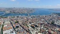 İstanbul Kavrulacak