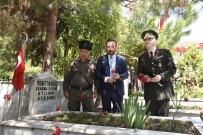 ERSIN EMIROĞLU - İzmit'in 96'Incı Kurtuluş Yıldönümü Kutlandı