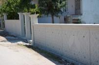 BELEDİYE BAŞKAN YARDIMCISI - Kartepe'ye Dekoratif Duvar Çalışması