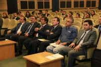 KAYIT DIŞI İSTİHDAM - 'Kayıtlı İstihdam Semineri' Tamamlandı