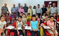 BİLGİ EVLERİ - Kepez'de Yaz Kursları Başlıyor