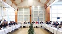 DıŞIŞLERI BAKANLıĞı - Kıbrıs Konferansı Başlıyor