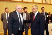 DıŞIŞLERI BAKANLıĞı - Kıbrıs Konferansı Krizle Başladı