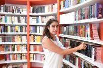 KÜTÜPHANE - Konyaaltı Belediyesi Kütüphanesi'nde 7'Den 70'E Kitap