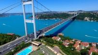 657 - Köprü Ve Otoyol Gelirleri Açıklandı