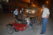 GÜRÜLTÜ KİRLİLİĞİ - Kula'da Emniyetten Motosiklet Uygulaması