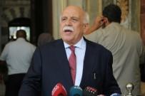 Kültür Ve Turizm Bakanı Nabi Avcı Açıklaması 'Efes'te Düğün Dernek Nişan Vesaire Söz Konusu Değil'