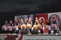 Kültürler Altınova'da Buluşacak