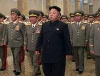 Kuzey Kore'den yeni tehdit: Hepsini idam edeceğiz
