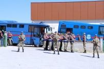 YAKıNCA - Malatya'daki 76 Sanıklı FETÖ/PDY Davası Sürüyor