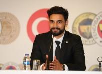 Mehmet Ekici Açıklaması 'En Büyük Hayallerimden Birini Gerçekleştirdim'